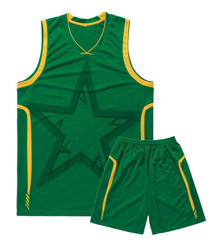 2015 New custom printing jerseys plus shorts 100% breathable polyester fabric Quick Dry basketball uniform(China (Mainland))