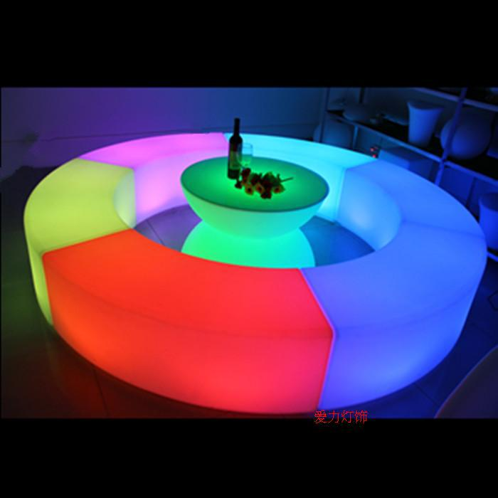 table basse a led pas cher conceptions de maison. Black Bedroom Furniture Sets. Home Design Ideas