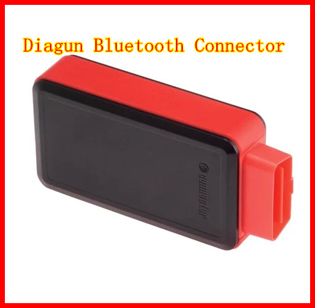 Best Price for X431 Diagun Bluetooth Connector Can Work with Any Serial Number with High Quality(China (Mainland))