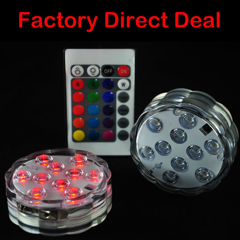 Factory Direct Deal LED Light