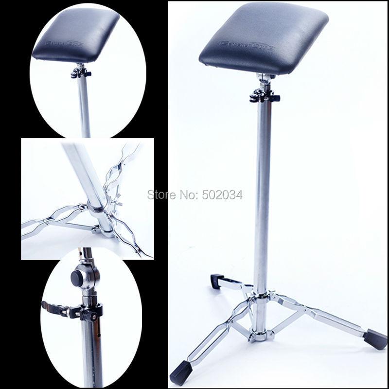 EMS Freeshipping Getbetterlife Black Arm Leg Rest Portable Adjustable Chair tattoo accessory for beginner tattoo kit set Supply