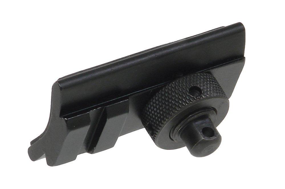 Funpowerland High quality Advanced Optics Rifle Bipod Swivel Stud Picatinny Slot Adaptor 20mm bipod Adapter Mount Free Shipping<br><br>Aliexpress