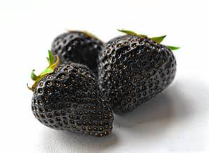 50 PCS Fruit Seeds Black Strawberry Seeds Bonsai Plants Seeds For Home & Garden Pot Garden Fruit and Strawberries(China (Mainland))