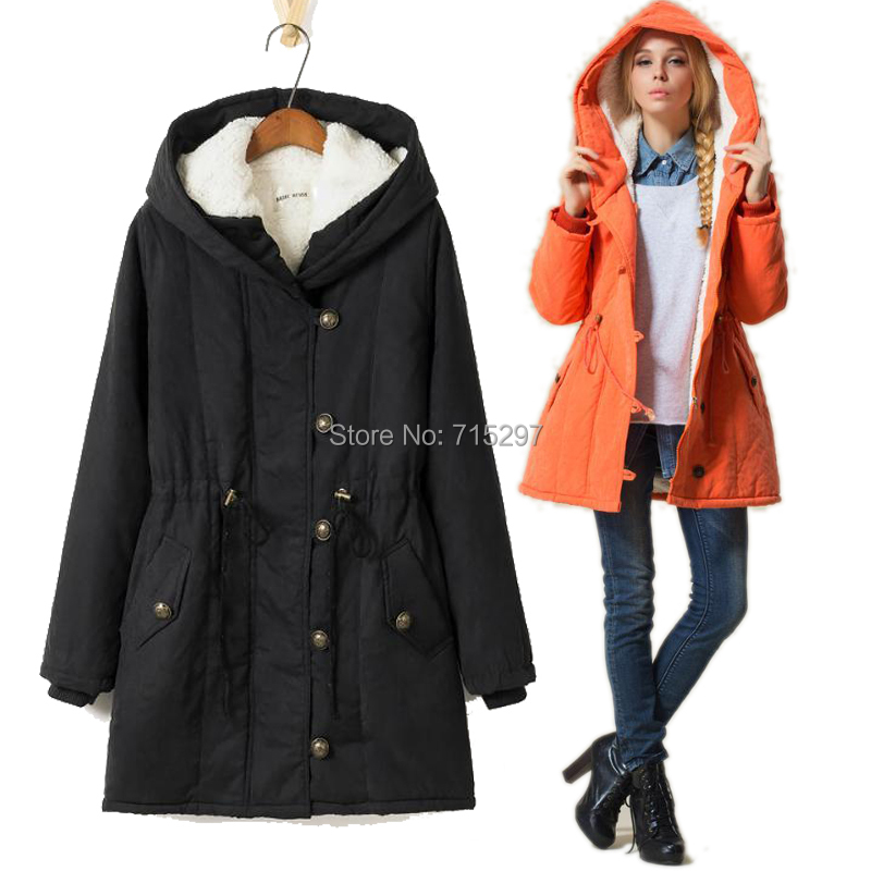 Cheap Winter Womens Coats | Fashion Women's Coat 2017