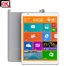"Teclast X98 Air II Dual Boot 64GB 32GB Intel Z3736F 2.16GHz Quad Core Tablet PC 9.7"" 2048x1536 Screen Androind and Windows 8.1(China (Mainland))"