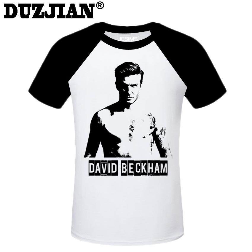 Football au royaume uni achetez des lots petit prix for David beckham t shirt brand