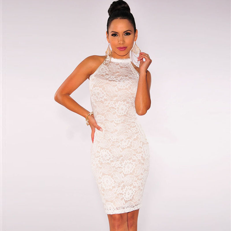 Compare Prices on White Dress for Women- Online Shopping/Buy Low ...