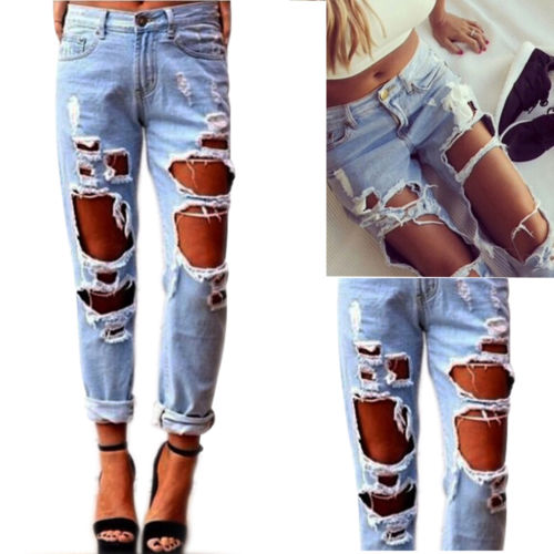 Popular Boyfriend Jeans Long-Buy Cheap Boyfriend Jeans Long lots ...