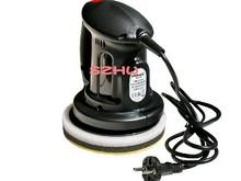 Car Care Tools AC 220V 6 Inch Car Electric Polisher NE-326B, Elf Car Wax Polishing Machine, ONLY BLACK Color, Fast Shipping(China (Mainland))
