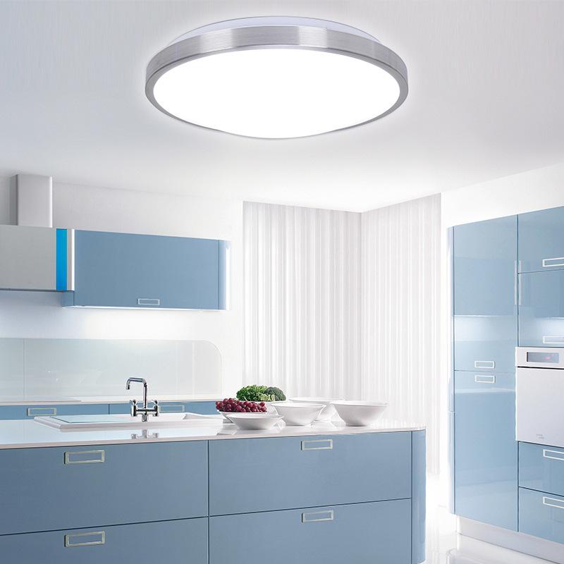 fresh idea to design your modern cm led crystal ceiling lights,
