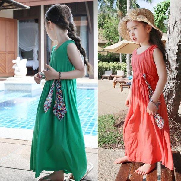 Платье для девочек YRD 3/7 XL417 блузка для девочек yrd 1 6y xl793