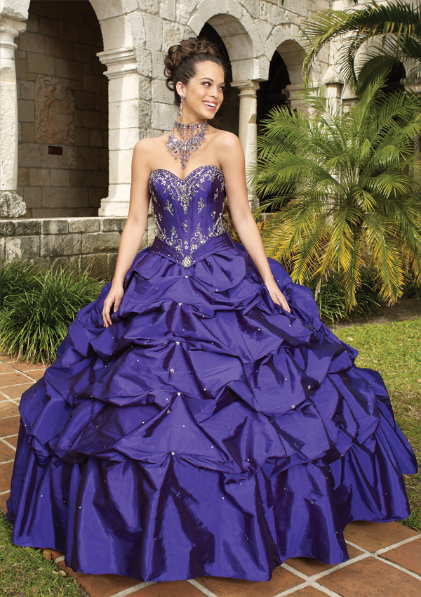 !purple quinceanera dresses 2015 gowns girls sweetheart backless ball gown prom yellow pink shoulder sexy - Weddings & Events Collection store