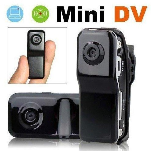 Mini MD80 Sport Sport Camera Camcorder DV DVR Webcam TF Card(China (Mainland))