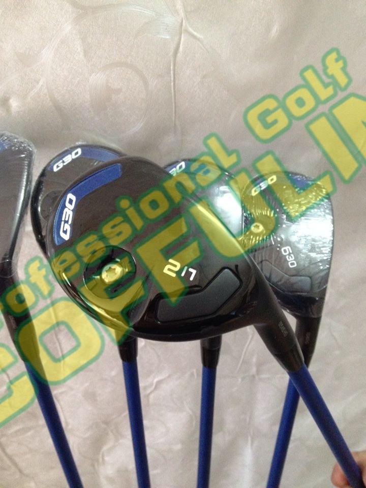клюшка для гольфа New 2 2015 G30 #3 #5 r