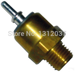 10pcs coolant temperature Sender Unit 0055457024 for Mercedes-Benz W124 W201 radiator fan Temperature switch OE 005 545 70 24(China (Mainland))