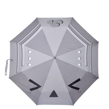 New Anime Umbrella Japan Animation Cosplay Accessories Sun Rainy Folding Umbrellas Women Men Shimakaze Free Shipping