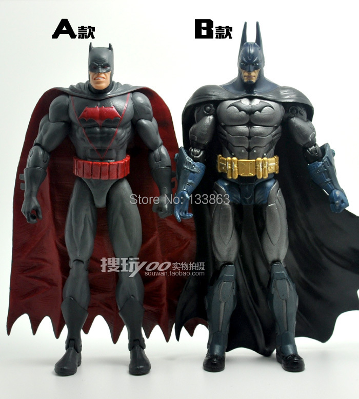Batman Toys For Kids : Newdccomicsbatman pvctoysfigurechristmasgiftchildrentoys
