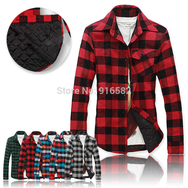 HOT Social Slim Fit British Male winter Thick Casual Shirt Dress Men Imported Fashion Cheap Blusas Camisetas Masculinas De Marca(China (Mainland))