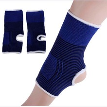 Elastic Ankle Brace Support Band Sports Gym Protects Therapy (China (Mainland))