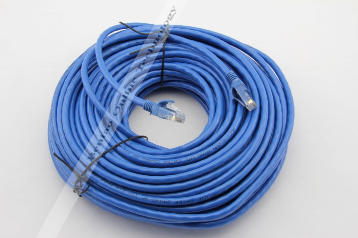 200pcs 20M CAT6 Patch Ethernet Network Cable GIGABIT 550MHz Router Modem RJ45 Hot Sale For Computer(China (Mainland))