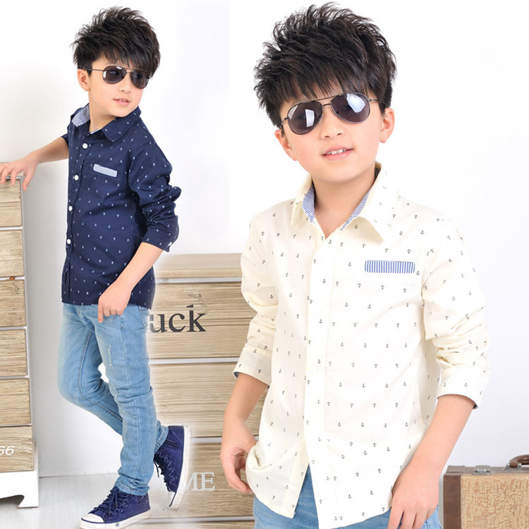 Boys Dress Shirts Reviews - Online Shopping Boys Dress ...