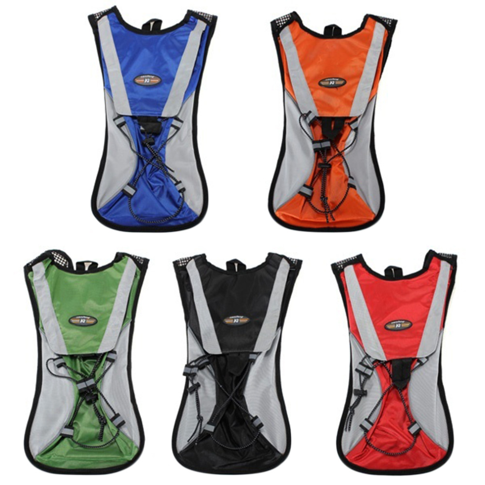 5L Sports Cycling Rucksack Backpack Bag Hiking Breathable Sports Hiking Climbing Pouch Bag Cycling Rucksack 4 Colors<br><br>Aliexpress