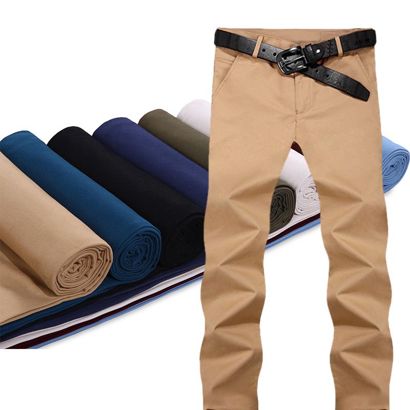 Мужские штаны 2016 Slim Fit 28/42