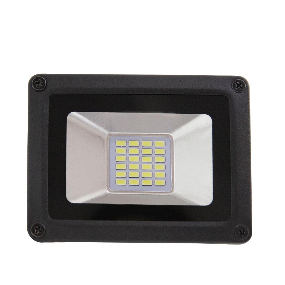 LED Flood Light Waterproof IP65 Outdoor 10W 20W 30W 50W 260V Garden Refletor Spotlight Floodlight 2017 new listing(China (Mainland))