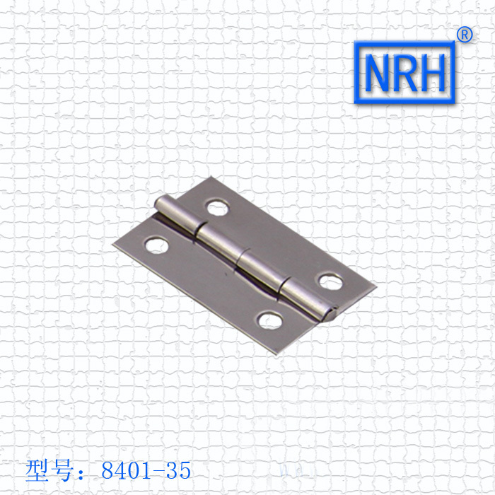 2014 new 8401-35 NRH hardware special stainless steel door hinge hinge support wooden doors 36pcs/lot(China (Mainland))