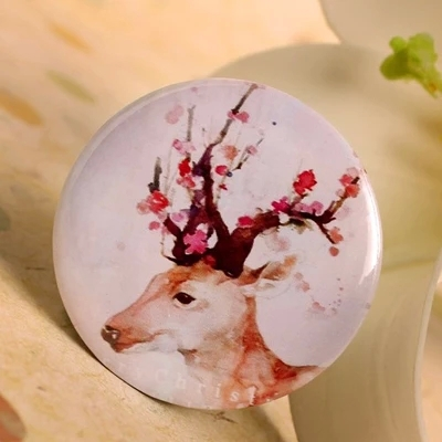 44mm anime button badge(China (Mainland))