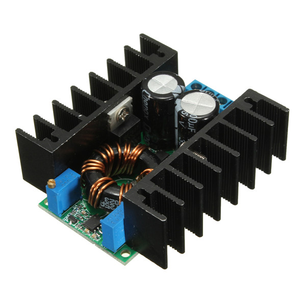 2016 High Quality Brand New DC-DC 100W Constant Current Boost Step-up Module Mobile Power Supply LED Driver(China (Mainland))