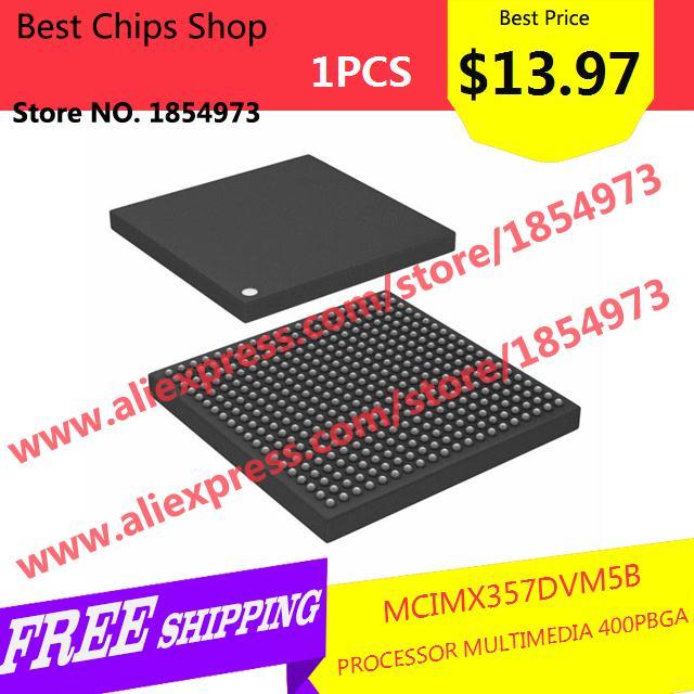 Free Shipping 1PCS=$13.97 Integrated Circuits Types MCIMX357DVM5B PROCESSOR MULTIMEDIA 400PBGA 357 MCIMX357(China (Mainland))