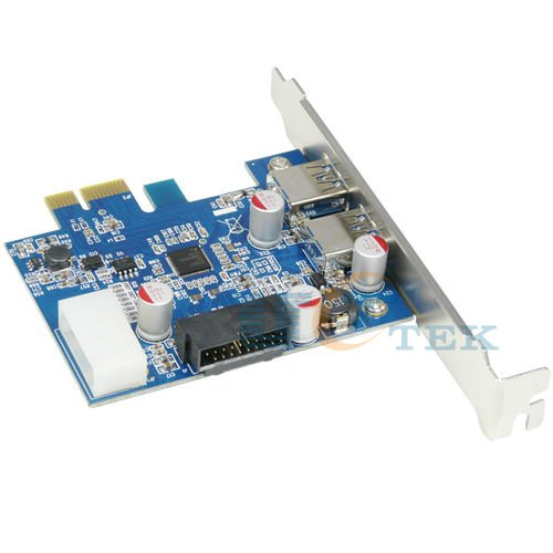 4 Port Usb 3 0 Pci e Card 4 Port Usb 3 0 Pcie Pci