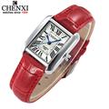 Watch Women Elegant Retro Watches Women Luxury Fashion Watch Quartz Clock Female Leather Women s Wrist