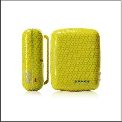 Waterproof Pets / Person / Car TK105 Yellow Portable GPS mini gps tracker