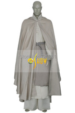 Lord Of The Rings Gandalf Cosplay Costume