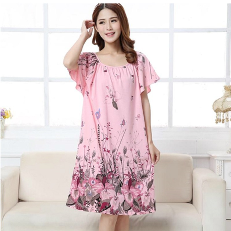 2016 new summer women s sleepwear font b maternity b font pajamas pregnancy sleepwear font b