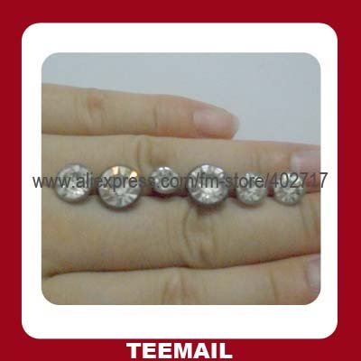 best bag accessories being made with alloy material and rhinestone