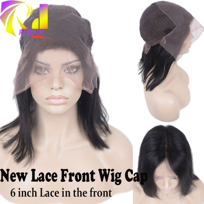 new lace front wig cap