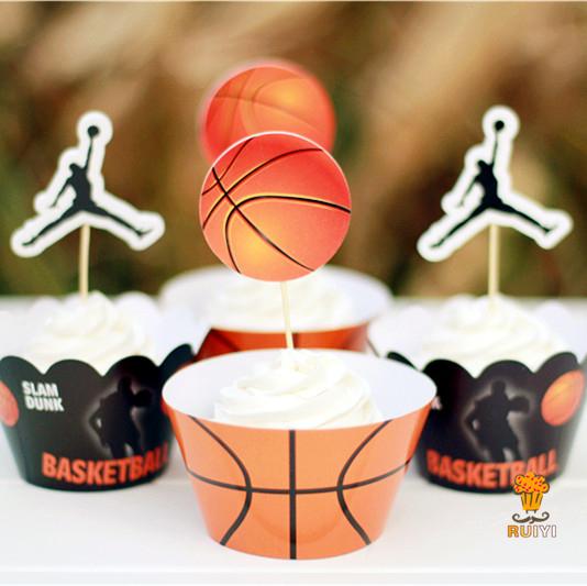 Что подарить баскетболисту на день рождения