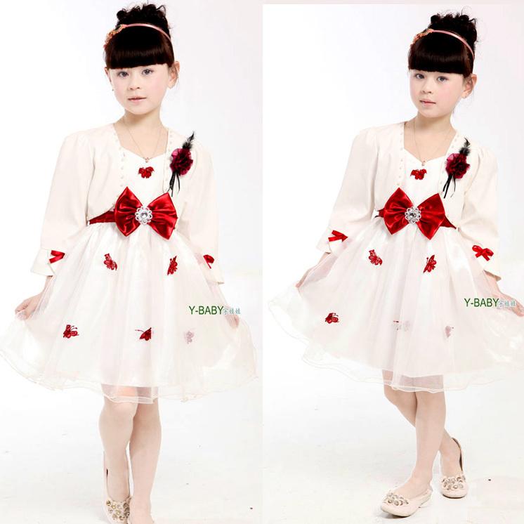Spring girls princess dress / girls dress / tutu<br><br>Aliexpress