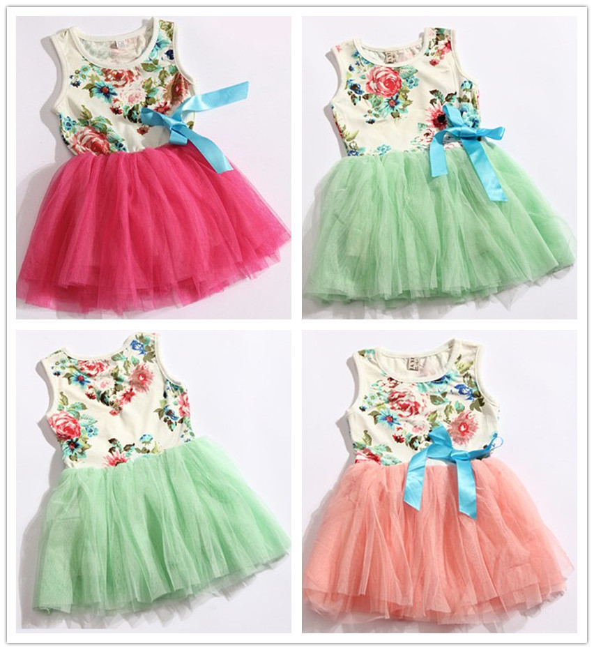 how to make a tutu dress with ribbon