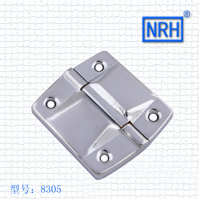 NRH hardware new 8305 League crown support hinge box bottom non ordinary type hinge wooden support positioning hinge(China (Mainland))