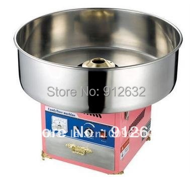 Commercial Snack maker Cotton Candy maker MachineE Cotton candy floss making machine