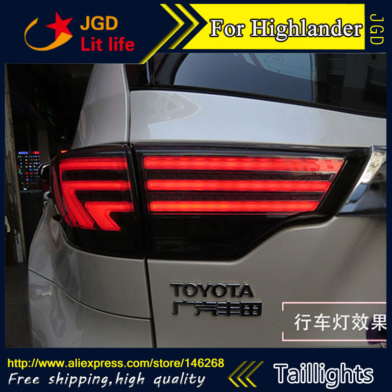popular toyota led tail lights buy cheap toyota led tail lights lots from chi. Black Bedroom Furniture Sets. Home Design Ideas