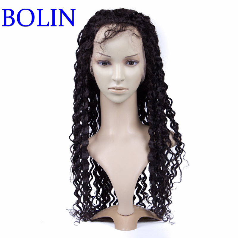 Здесь можно купить  Cheap Free Part Brazilian Virgin Hair Full Lace Wigs With Baby Hair Curly Human Hair Wigs Deep Curly Lace Wig Free DHL Shipping Cheap Free Part Brazilian Virgin Hair Full Lace Wigs With Baby Hair Curly Human Hair Wigs Deep Curly Lace Wig Free DHL Shipping Волосы и аксессуары