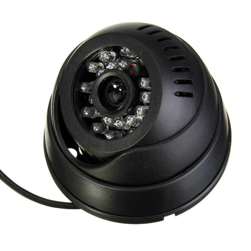 ᗑHot Sale 1/4'' Senor 420TVL 【 Camera Camera Indoor CCTV ᗛ ...
