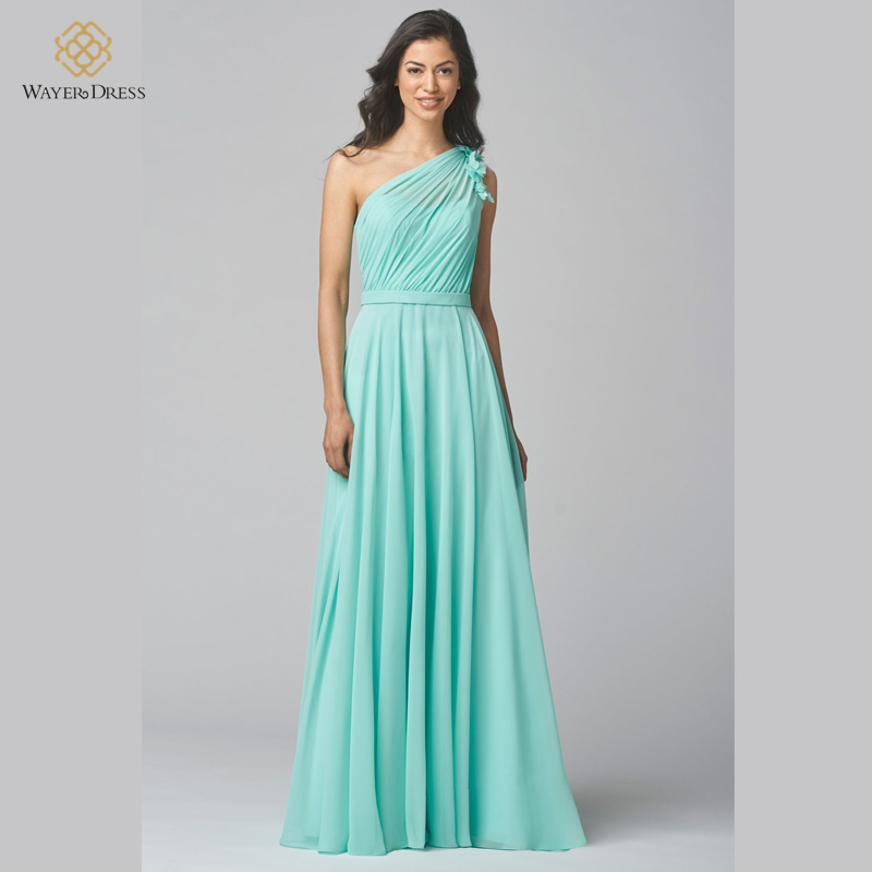 Turquoise Bridesmaid Dresses Cheap - Ocodea.com