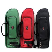 Instrument Bags & Cases Trumpet Gig Bag Oxford Cloth Adjustable Single Shoulder Strap Top Quality(China (Mainland))