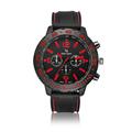 Racing Car Style Sport Watch Luxury Brand Men Watches Silicone Military Quartz Wristwatch Male Clock Relogio